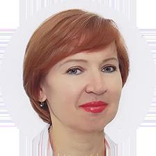 Анашкина Елена Францевна