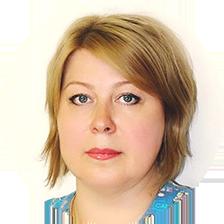 Барганова Ирина Юрьевна