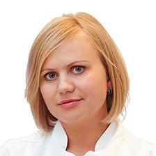 Брежнева Ирина Эдуардовна