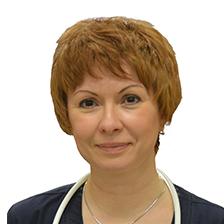 Линькова Татьяна Викторовна