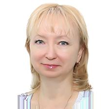 Гребнева Ирина Николаевна