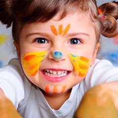 Лечение «особенных» детей в детской специализированной стоматологической клинике «Маркушка»