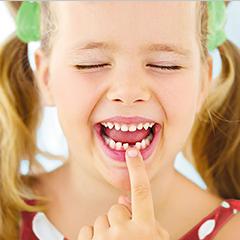 Хирургическая стоматология для детей в клинике «Маркушка»
