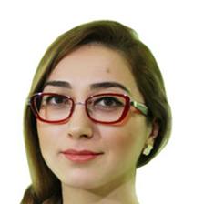 Мусаева Земфира Залимхановна