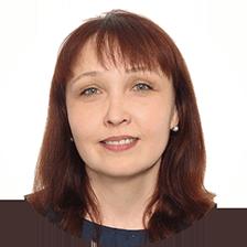 Полетаева Елена Алексеевна