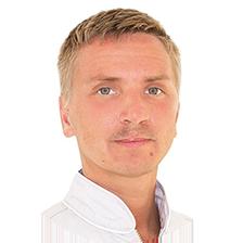 Присяжнюк Василий Александрович