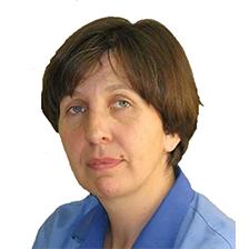 Терехина Татьяна Валентиновна