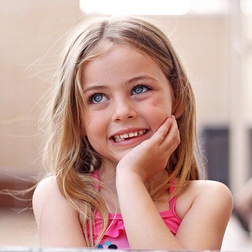 Что необходимо знать о прорезывании и развитии зубов у детей
